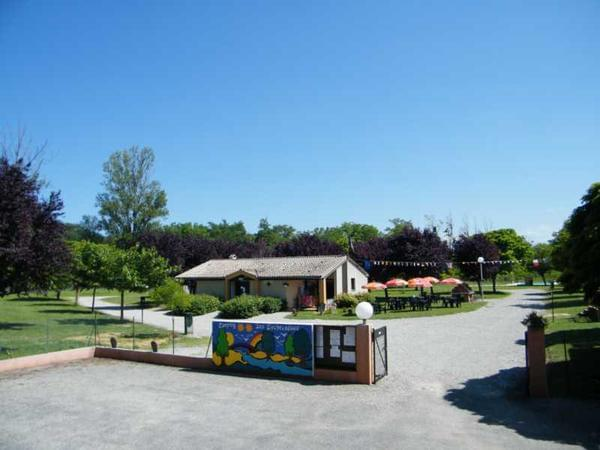 Camping Les Eychecadous - Photo 7