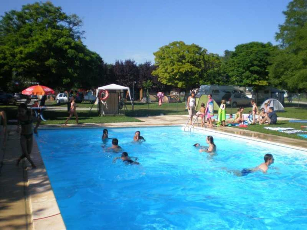 Camping Les Eychecadous - Photo 12