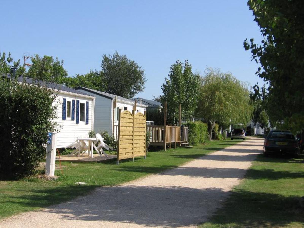 Camping LANN BRICK - Photo 4