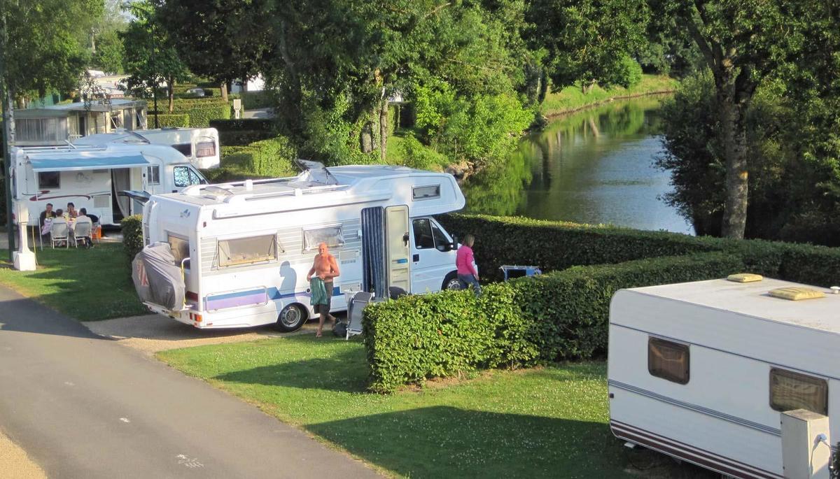 Camping Le Renom - Photo 3