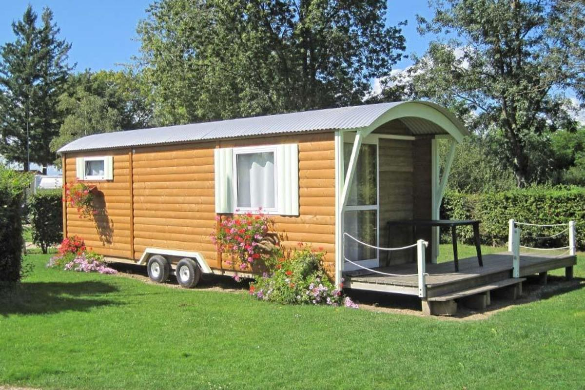 Camping Le Renom - Photo 6