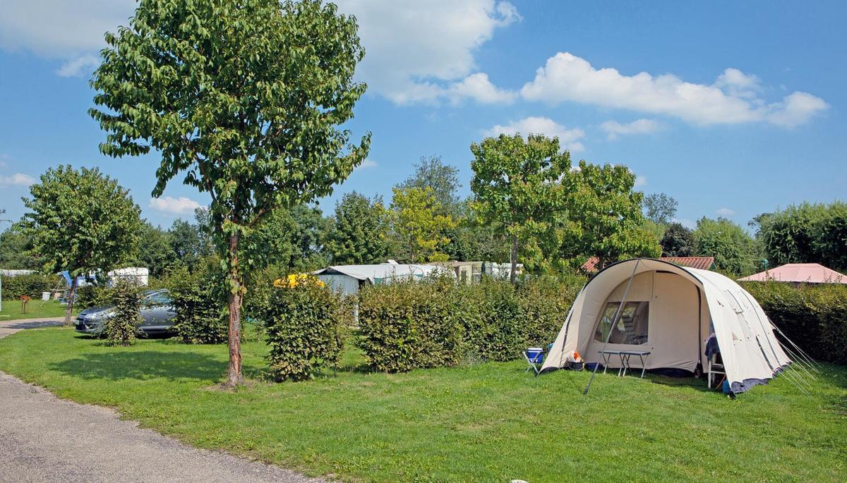 Camping Le Renom - Photo 7