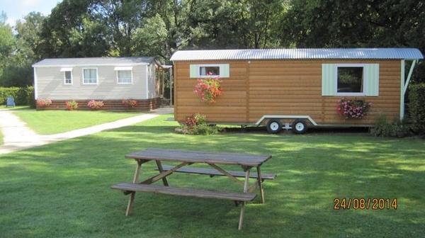 Camping Le Renom - Photo 10