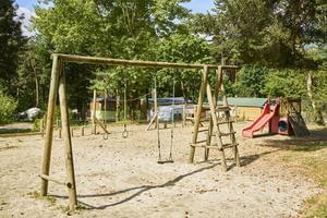 Camping Le Reclus - Photo 15