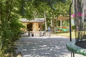 Camping Le Reclus - Photo 17