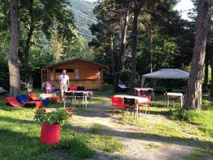 Camping Le Reclus - Photo 20