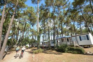 Camping le Fort Espagnol - Photo 6