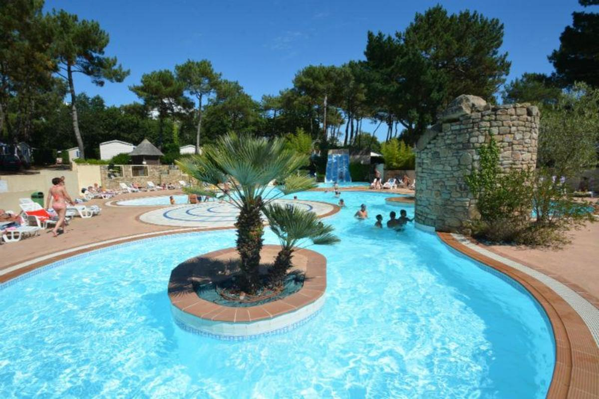 Camping le Fort Espagnol - Photo 7
