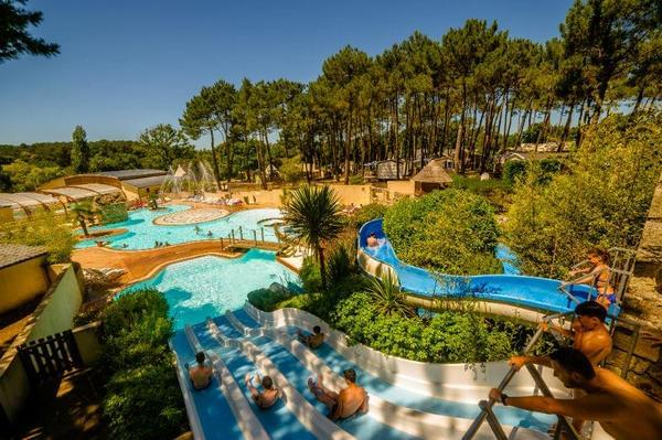 Image of Camping le Fort Espagnol