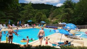 Camping La Castillonderie - Photo 1