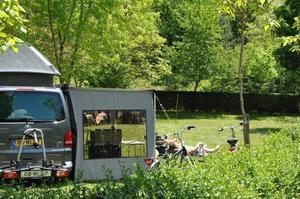 Camping La Castillonderie - Photo 3