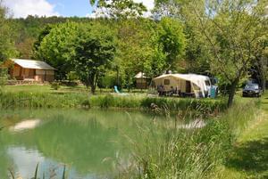 Camping La Castillonderie - Photo 4