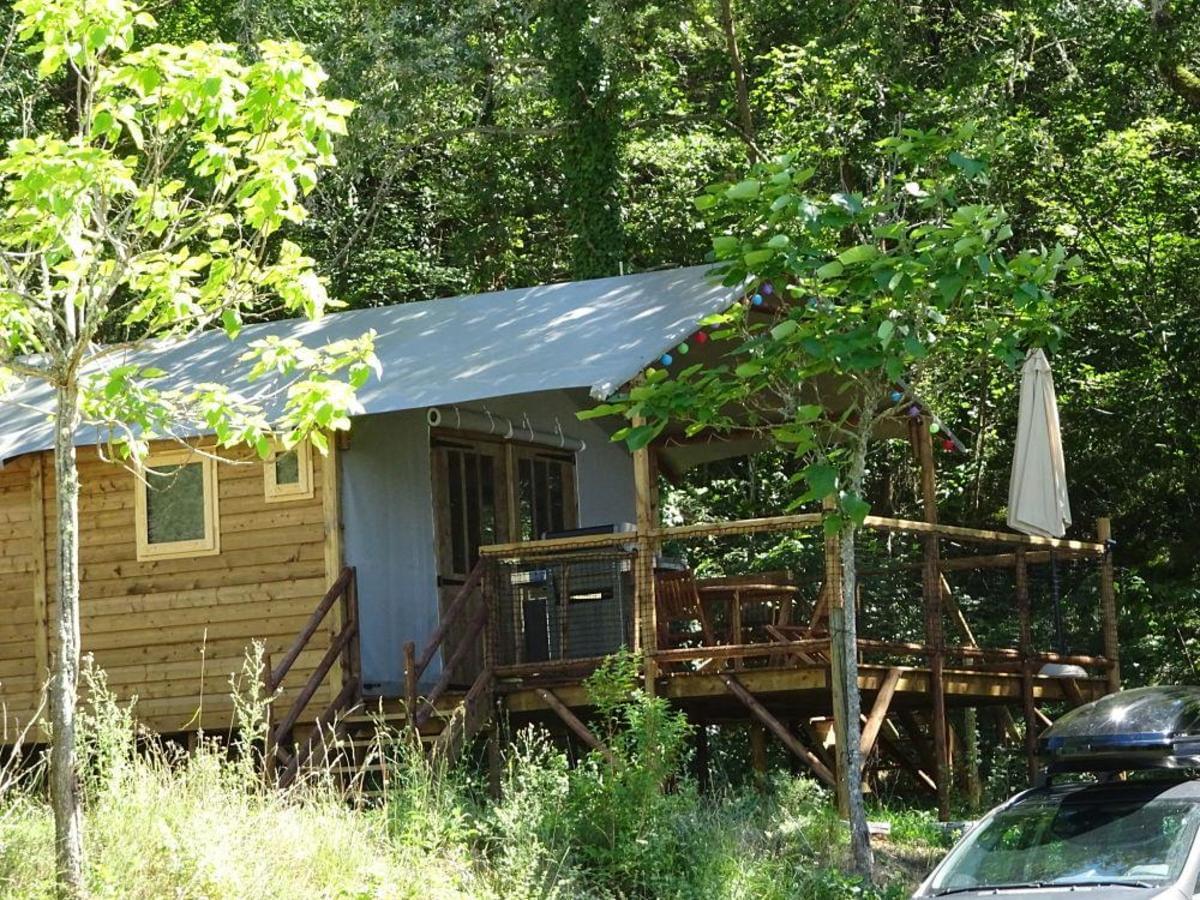 Camping La Castillonderie - Photo 2
