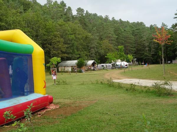 Camping La Castillonderie - Photo 5