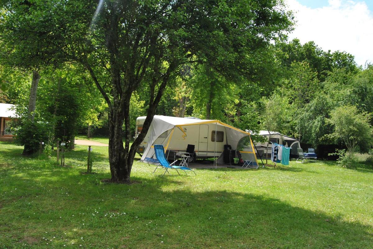 Camping La Castillonderie - Photo 6
