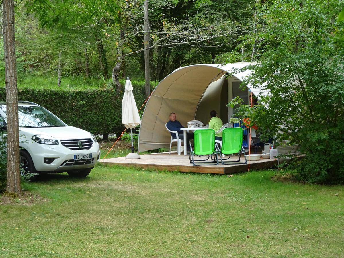 Camping La Castillonderie - Photo 7