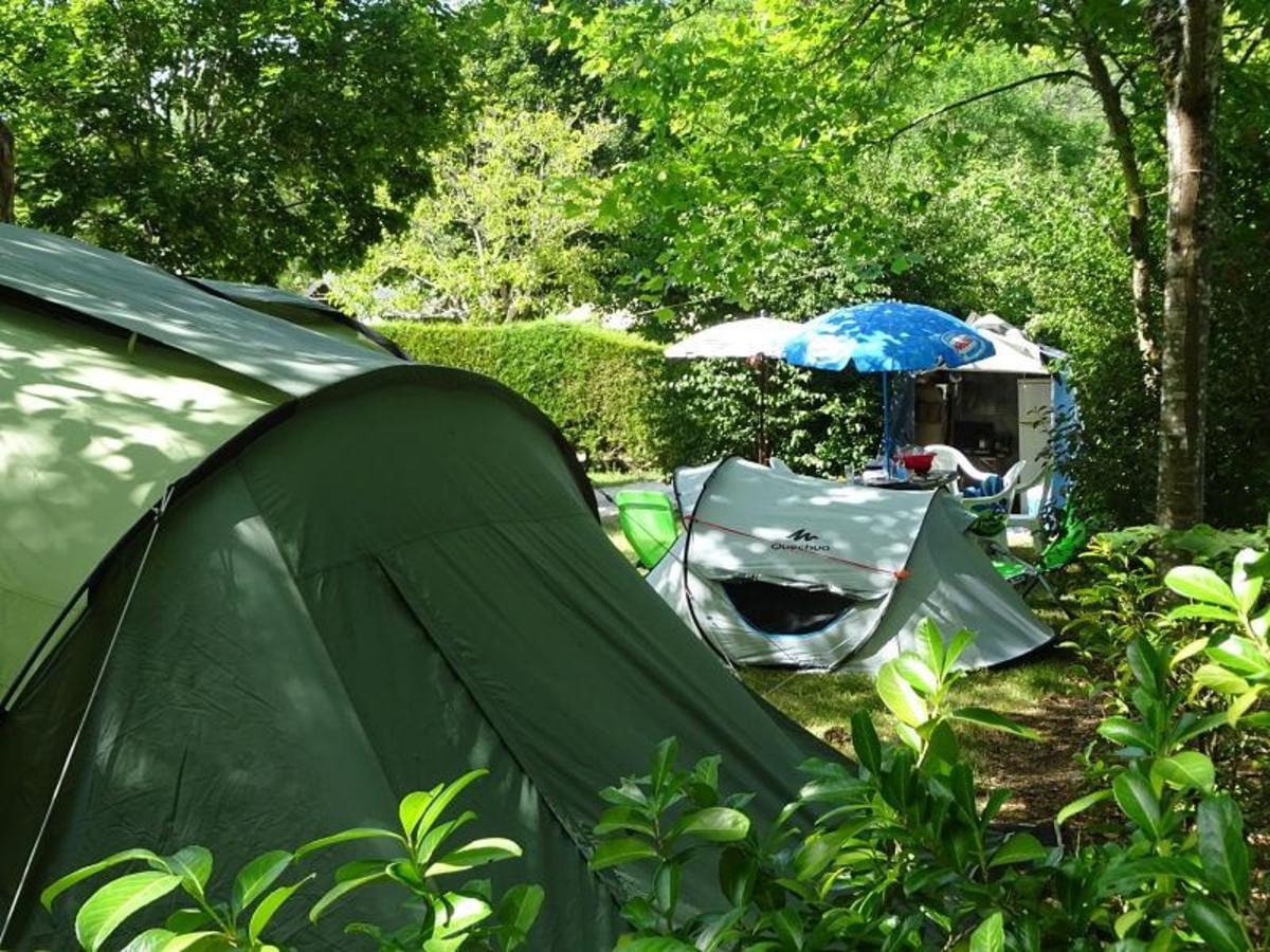 Camping La Castillonderie - Photo 8