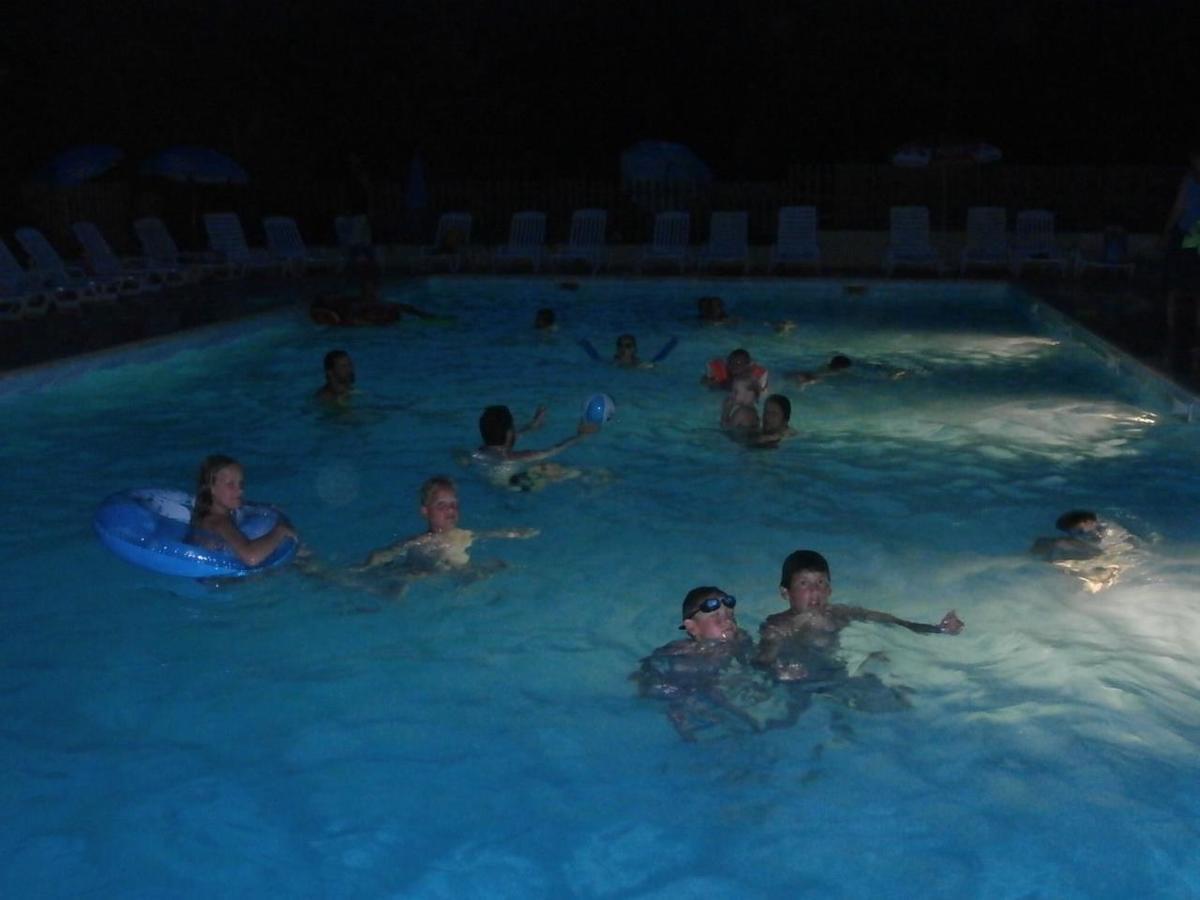 Camping La Castillonderie - Photo 14