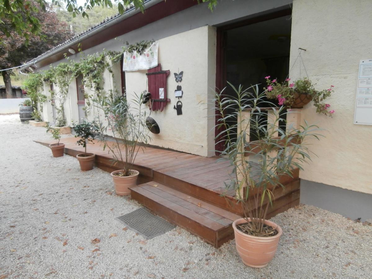 Camping La Castillonderie - Photo 26