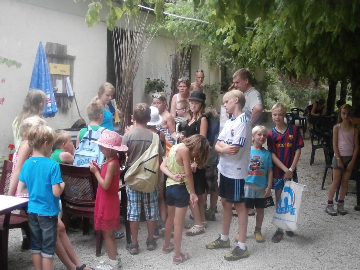 Camping La Castillonderie - Photo 31