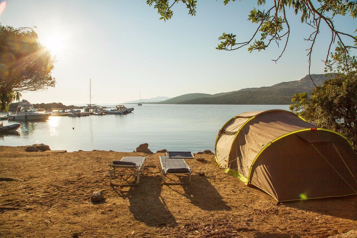 Camping Capo d'Orso - Photo 2