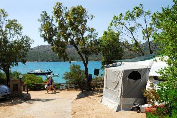 Camping Capo d'Orso - Photo 108