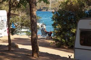 Camping Capo d'Orso - Photo 610