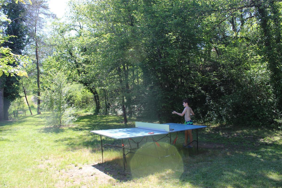 Camping La Castillonderie - Photo 40