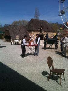 Camping La Castillonderie - Photo 52