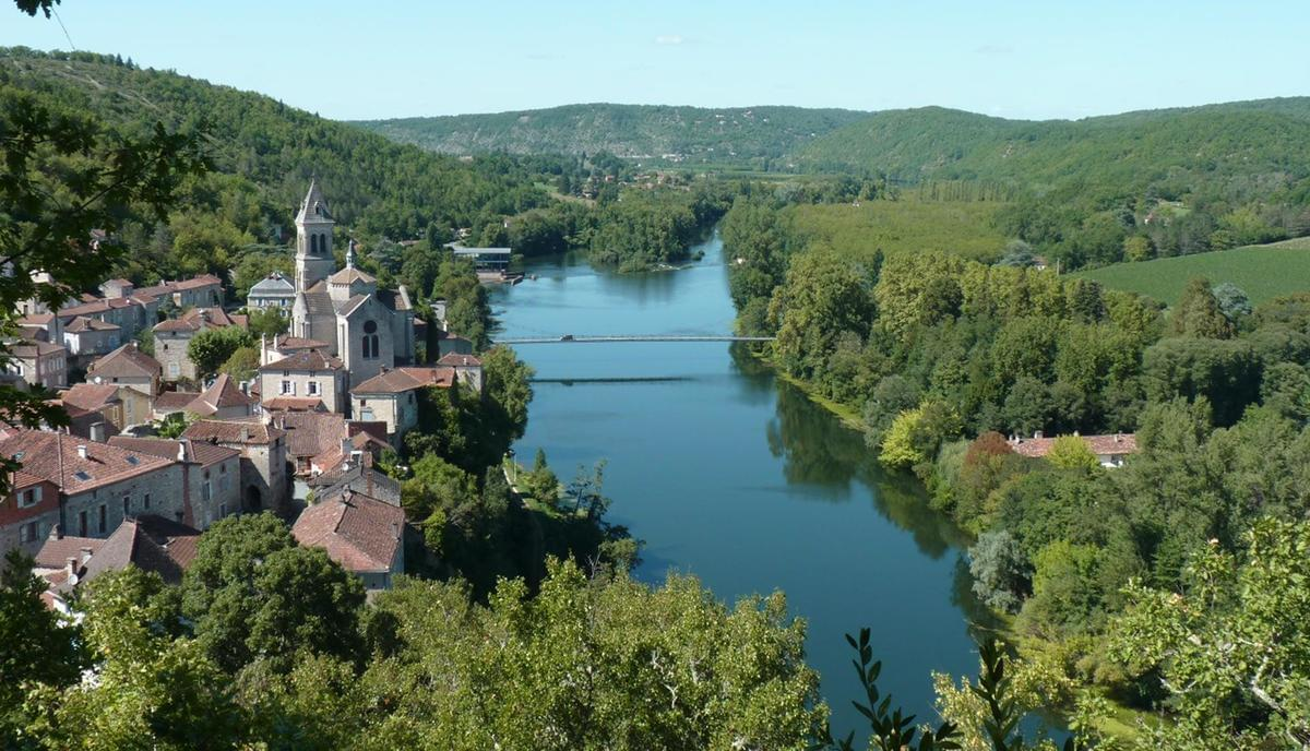 Domaine de Claire Rive - Terres de France - Photo 1203