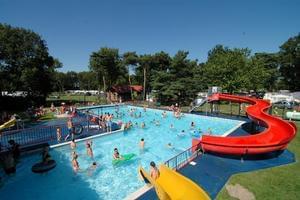 Recreatiepark Beringerzand - Photo 1