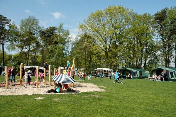 Recreatiepark Beringerzand - Photo 3