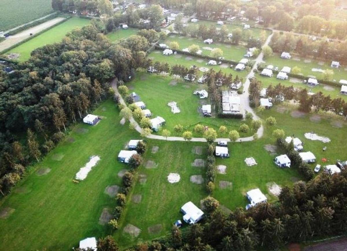 Recreatiepark Beringerzand - Photo 4