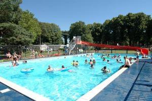 Recreatiepark Beringerzand - Photo 5