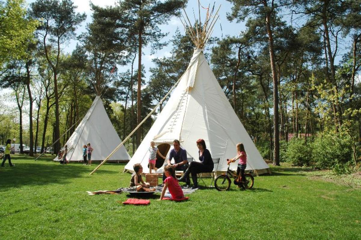 Recreatiepark Beringerzand - Photo 11