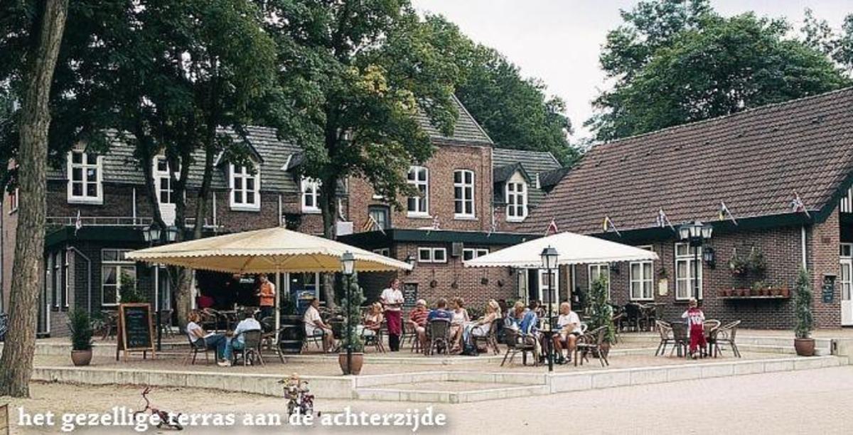 Recreatiepark Beringerzand - Photo 15