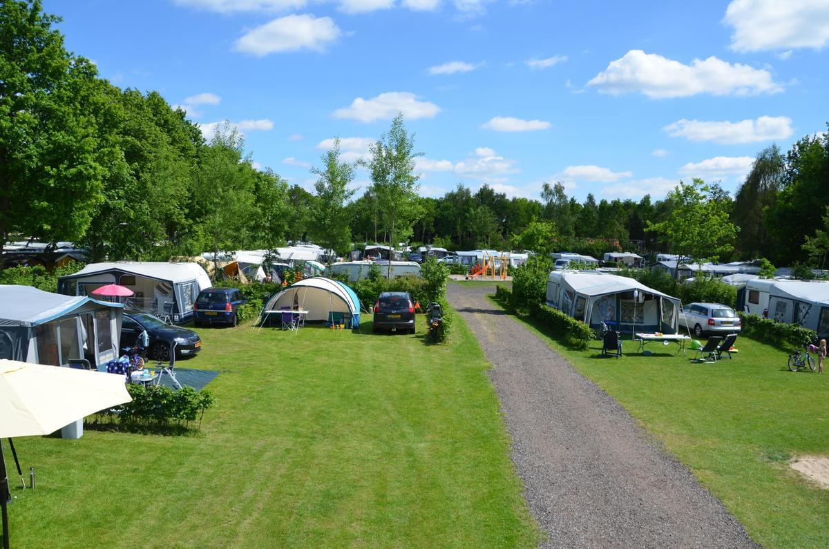 Camping De Pallegarste - Photo 2