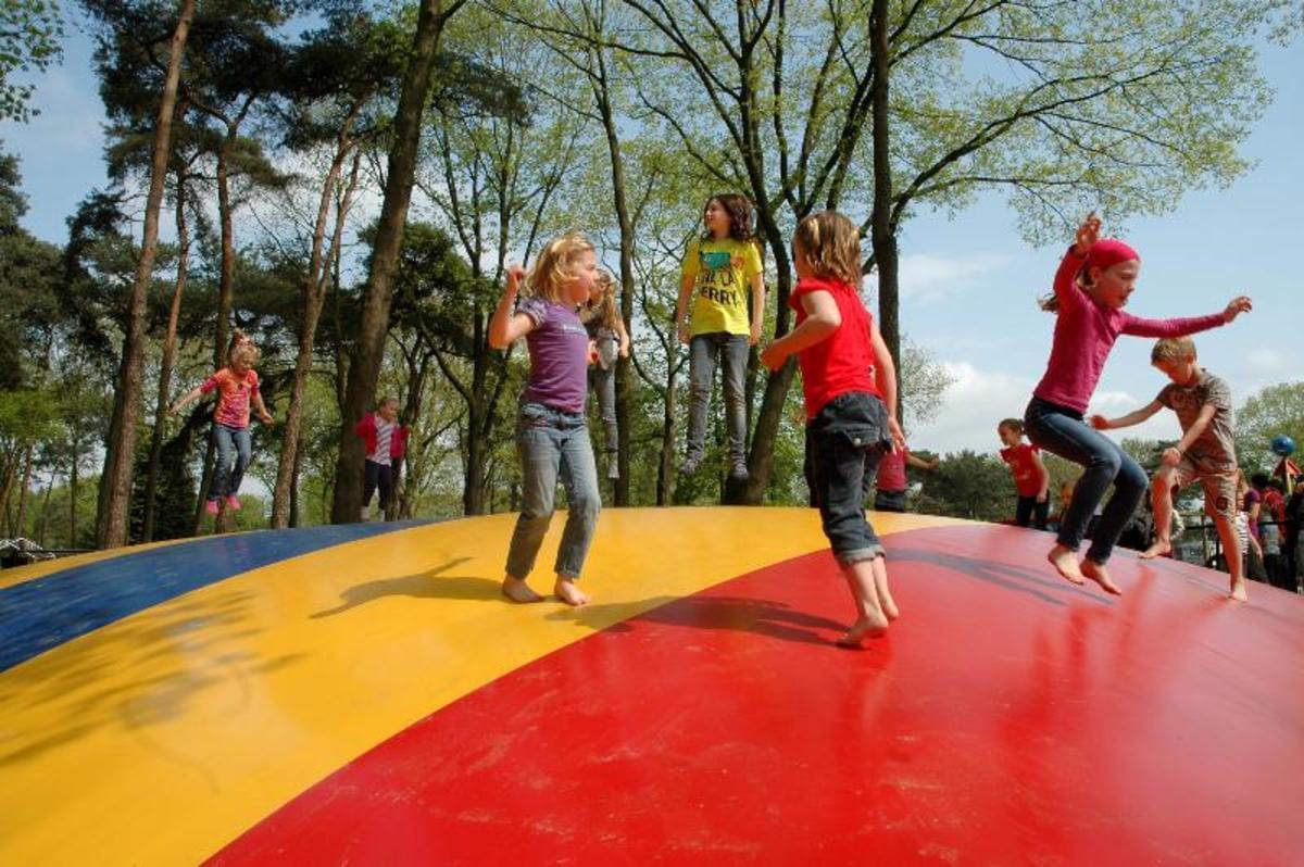 Recreatiepark Beringerzand - Photo 25