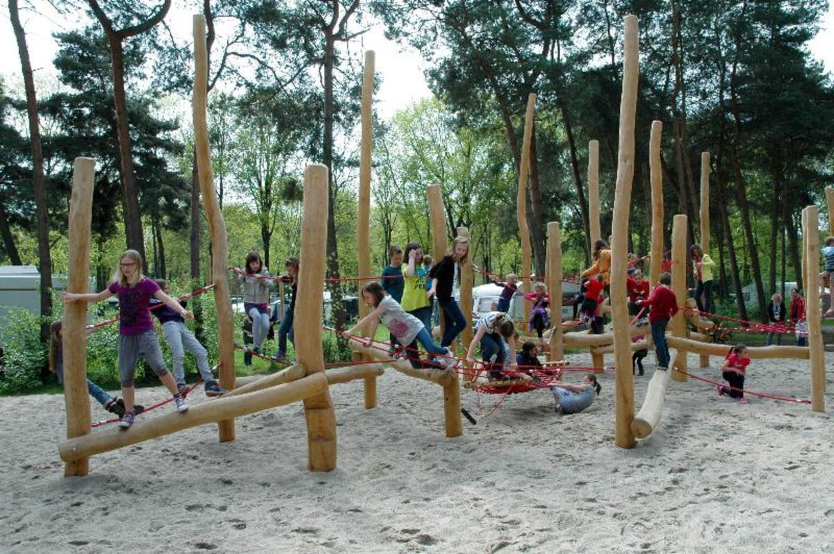 Recreatiepark Beringerzand - Photo 28