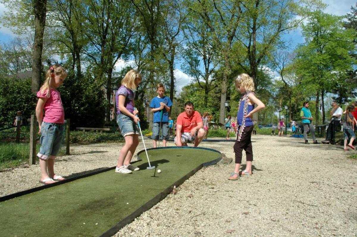 Recreatiepark Beringerzand - Photo 29