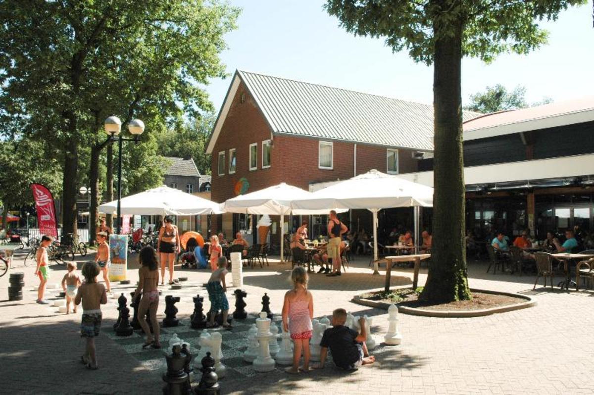 Recreatiepark Beringerzand - Photo 33