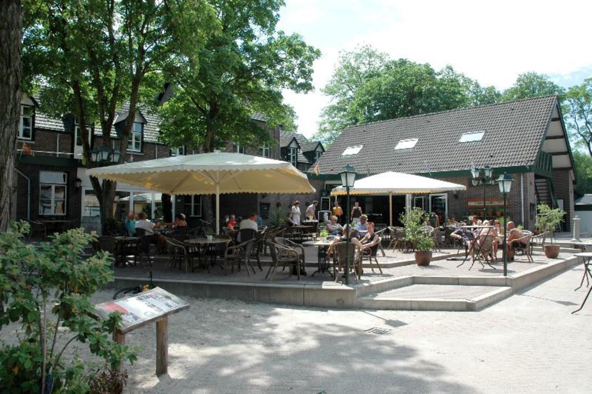 Recreatiepark Beringerzand - Photo 34