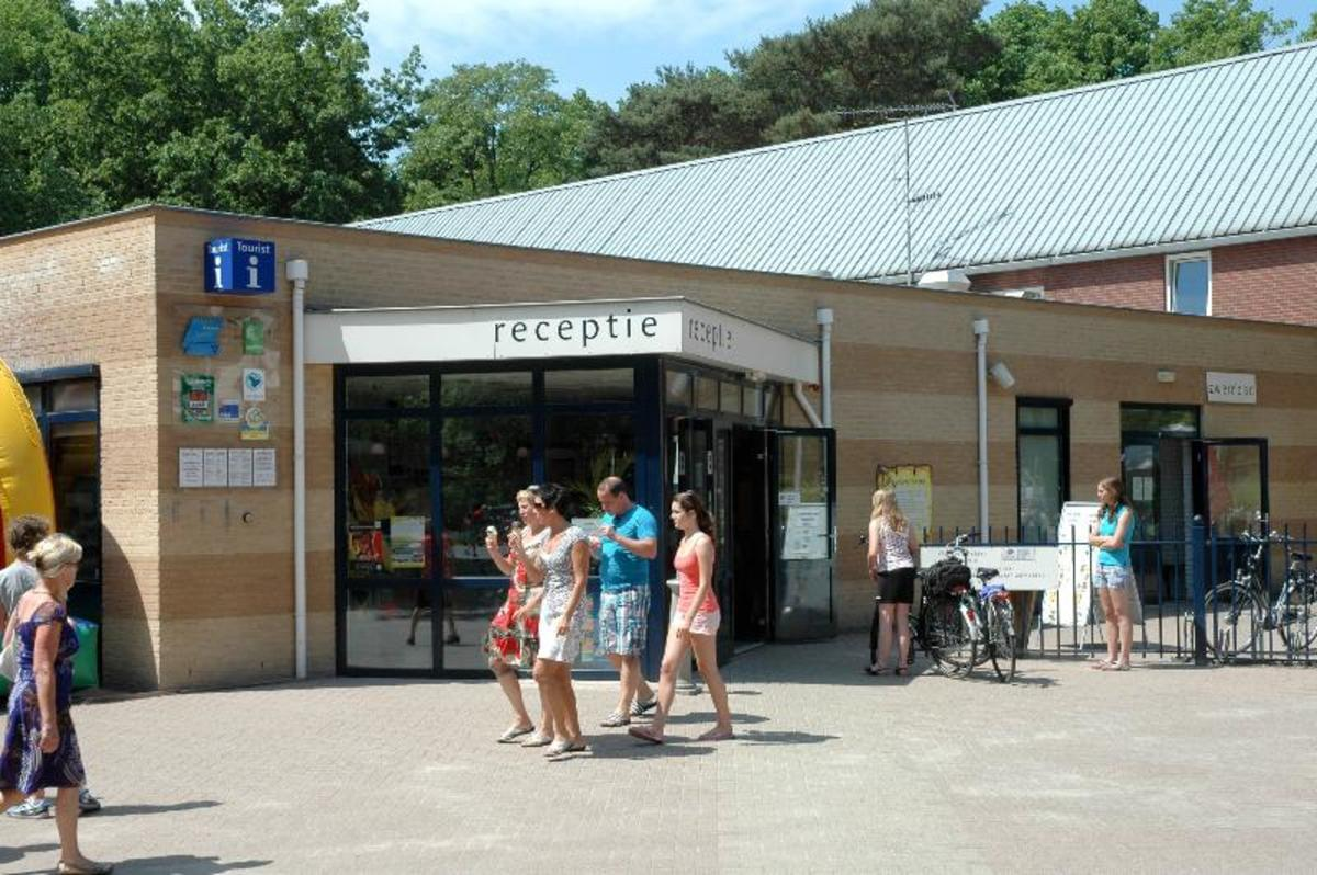 Recreatiepark Beringerzand - Photo 36