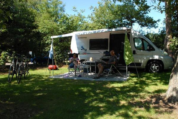 Camping De Pampel - Photo 2