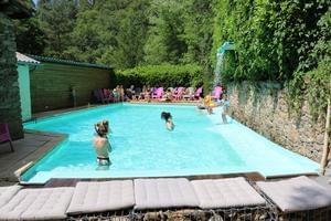 Sites et Paysages Moulin de Chaules - Photo 1