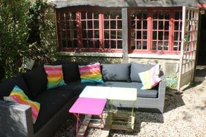 Sites et Paysages Moulin de Chaules - Photo 20