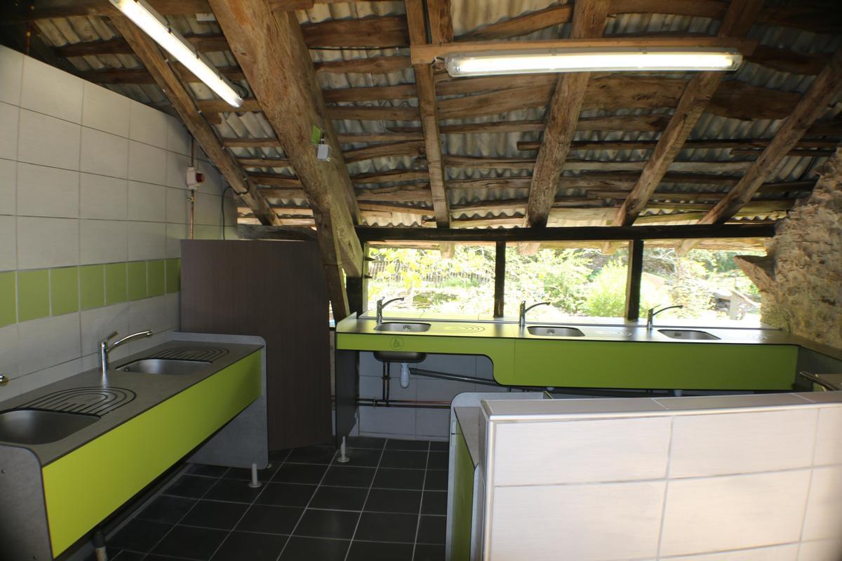 Sites et Paysages Moulin de Chaules - Photo 22