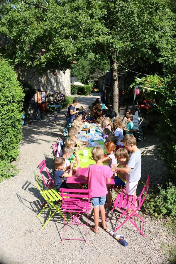 Sites et Paysages Moulin de Chaules - Photo 29