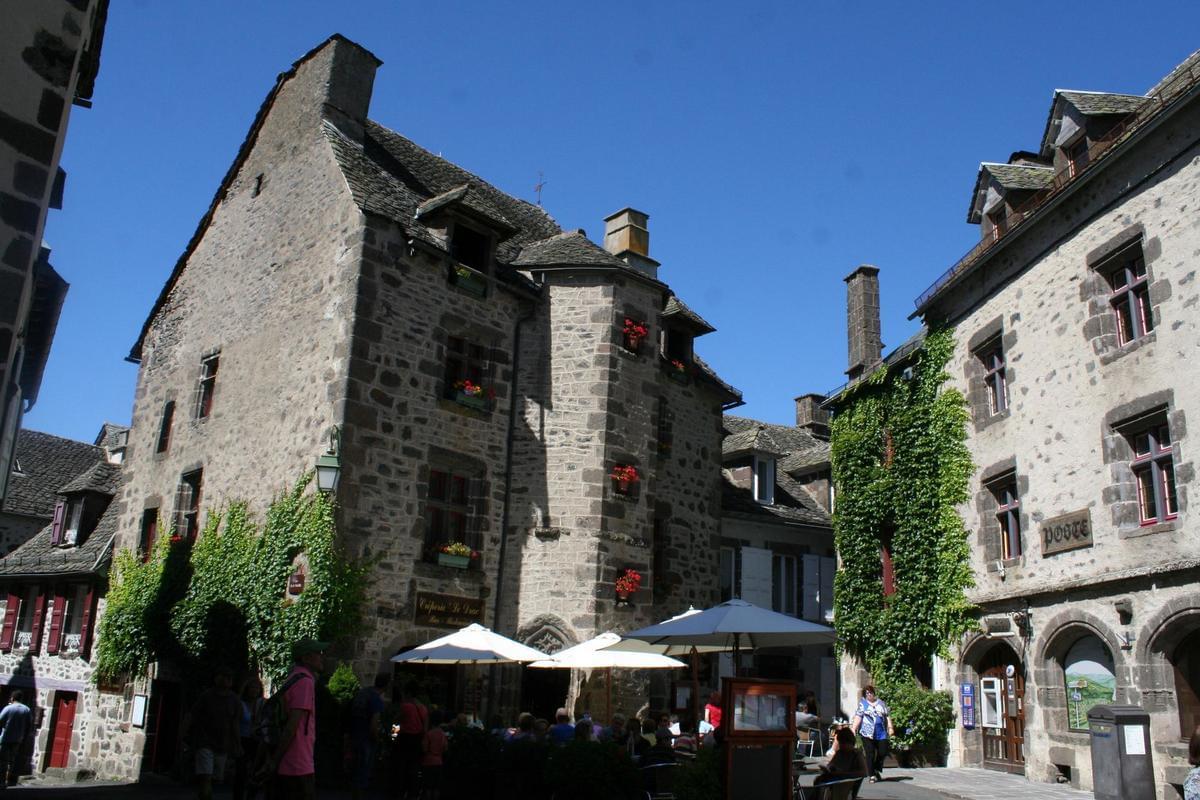 Sites et Paysages Moulin de Chaules - Photo 42