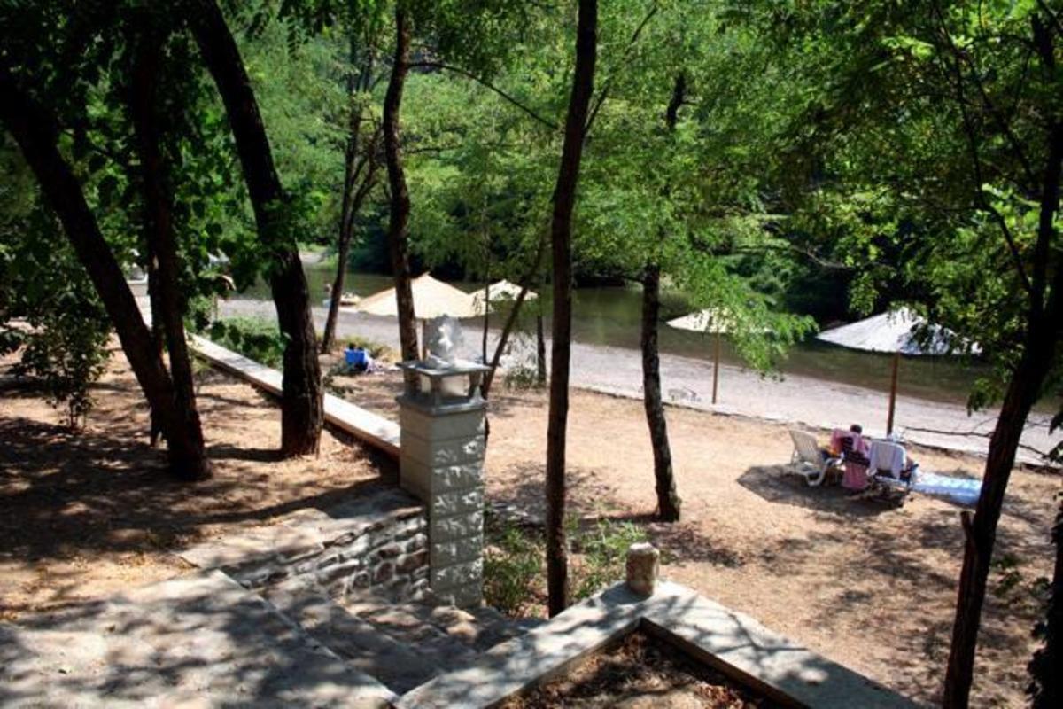 Camping des Drouilhèdes - Photo 1